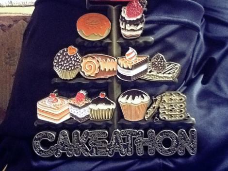 cakeathon