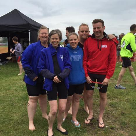Harwich Tri Group
