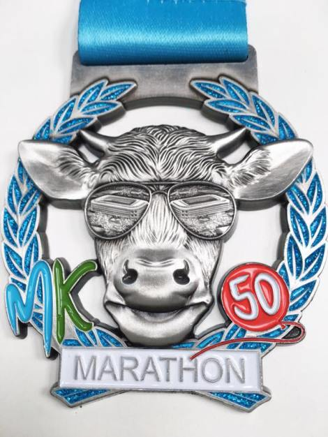 mk mara medal