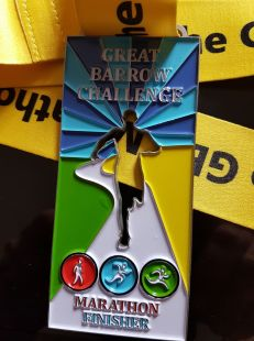 gbc medal