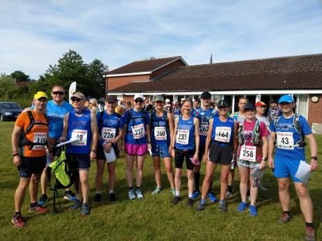 stour runners