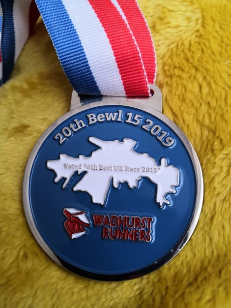bewl medal